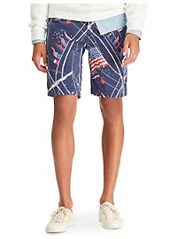 Polo Ralph Lauren Chino Flag Shorts