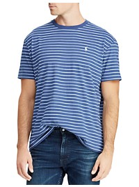 Polo Ralph Lauren Stripe No-Pocket Tee