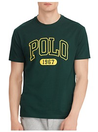 Polo Ralph Lauren Boathouse Graphic Tee
