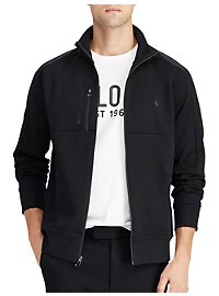 Polo Ralph Lauren Moto Tech Track Jacket