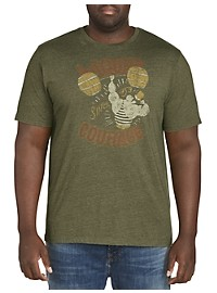 Lucky Brand Liquid Courage Tee