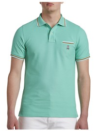 Psycho Bunny Binfield Pocket Polo
