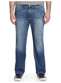Joe's Jeans Kinetic Straight-Fit Stretch Jeans