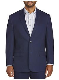 Geoffrey Beene Mini Textured Suit Jacket