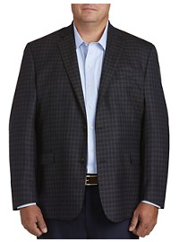Cole Haan Medium Check Sport Coat