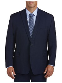 Michael Kors Small Tic-Weave Suit Jacket