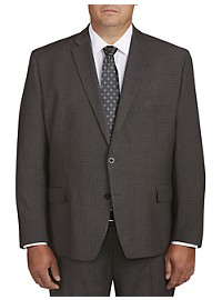 Michael Kors Deco Suit Jacket - Executive Cut