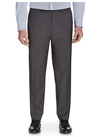 Michael Kors Windowpane Suit Pants