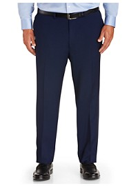 Michael Kors Small Tic-Weave Pants