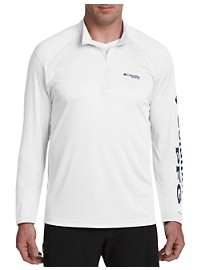 Columbia Terminal Tackle 1/4-Zip Pullover