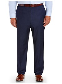 Ralph by Ralph Lauren Comfort Flex Deco Suit Pants