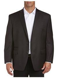 Michael Kors Mini Neat Sport Coat- Executive Cut