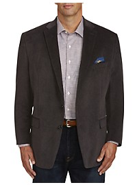 Ralph by Ralph Lauren Comfort Flex Corduroy Stretch Sport Coat