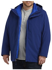 The North Face Carto Triclimate 3-in-1 Jacket