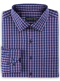 Rochester Plaid Dress Shirt