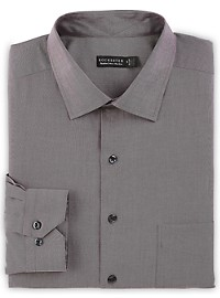 Rochester Solid Twill Dress Shirt