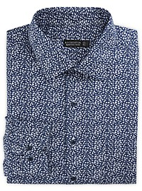 Rochester Non-Iron Floral Dress Shirt
