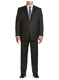 Jack Victor Classic Windowpane Nested Suit