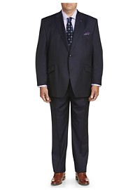 Ted Baker Dot/Stripe Nested Suit