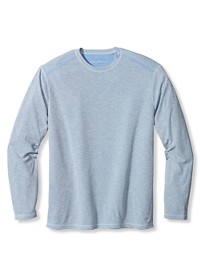 Tommy Bahama Flipside Reversible Long-Sleeve T-Shirt