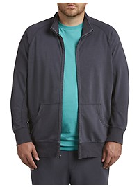 Tommy Bahama Ben & Terry Coast Full-Zip Jacket