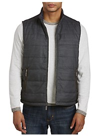 Tommy Bahama Dublin Duo Reversible Vest