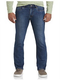 Tommy Bahama Antigua Cove Authentic-Fit Jeans