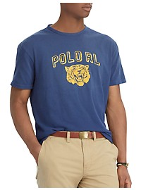 Polo Ralph Lauren Tiger Graphic Tee