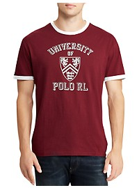 Polo Ralph Lauren Polo U Graphic Tee