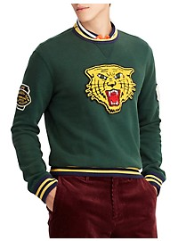 Polo Ralph Lauren Fleece Sweatshirt