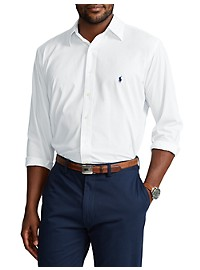 Polo Ralph Lauren Performance Sport Shirt