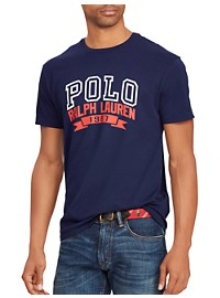 Polo Ralph Lauren Graphic Tee