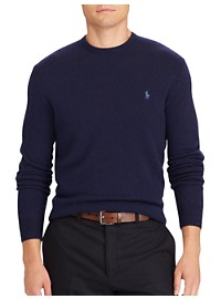 Polo Ralph Lauren Loryelle Wool Sweater