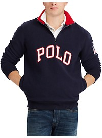 Polo Ralph Lauren Polo Polar Fleece Pullover
