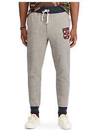 Polo Ralph Lauren Vintage Fleece Pants