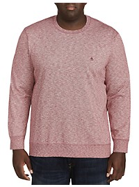 Original Penguin Jaspe Crewneck Sweater