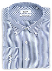 Enro Kramer Stripe Dress Shirt