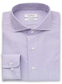 Enro Wakefield Dobby Dress Shirt