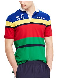 Polo Ralph Lauren CP-93 Classic Fit Polo