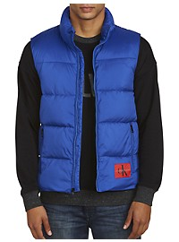 Calvin Klein Jeans Quilted Down Puffer Vest