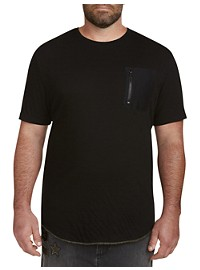 Buffalo David Bitton Kodle Pocket T-Shirt