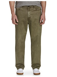Buffalo David Bitton Zoltan Stretch Twill Pants