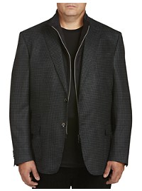 Robert Graham Downhill Houndstooth Sport Coat