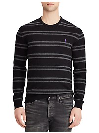 Polo Ralph Lauren Stripe Loryelle Sweater