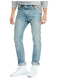 Polo Ralph Lauren Hampton Ballard District Stretch Jeans