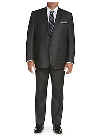 Jack Victor Classic Birdseye Nested Suit - Executive Cut