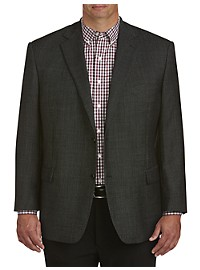 Daniel Hechter Paris Mini Tic Weave Sport Coat