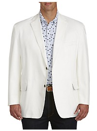 Daniel Hechter Stretch Cotton Sport Coat