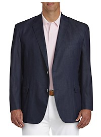 Daniel Hechter Paris Chambray Sport Coat