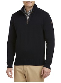 Paul & Shark 1/4-Zip Sweater
